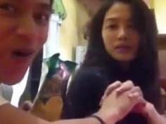 泥酔した彼女日本からのxxx女の子Freejavonline.mobi